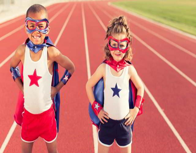 niños y niñas y las diferencias de su desarrollo cerebral