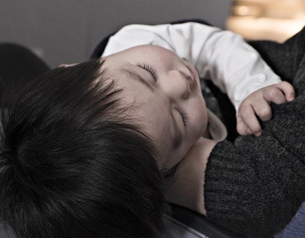 Obstrucción intestinal en niños