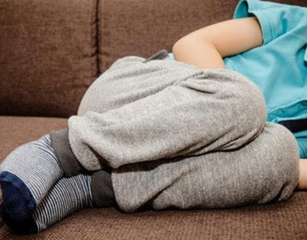 Pancreatitis en la infancia