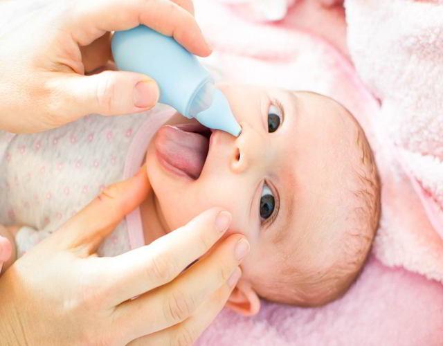 peras de goma nasales para eliminar mocos y flema en niños
