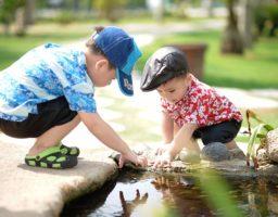 El valor de la prudencia en los niños