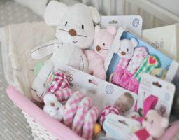 10 regalos para recién nacidos