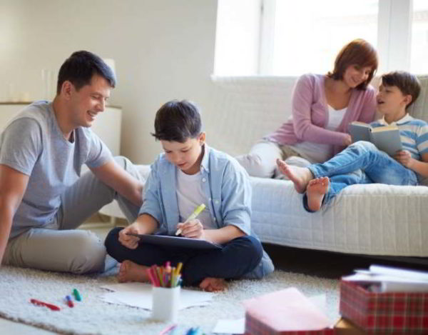 20 ejemplos para enseñar obediencia a los niños