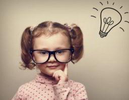 Cómo criar niñas inteligentes 3