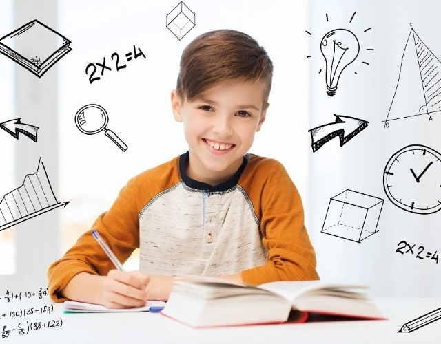 Conozca las 7 señales de que su hijo es inteligente
