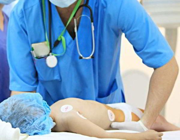 ¿Cuándo hay que operar de fimosis a un hijo