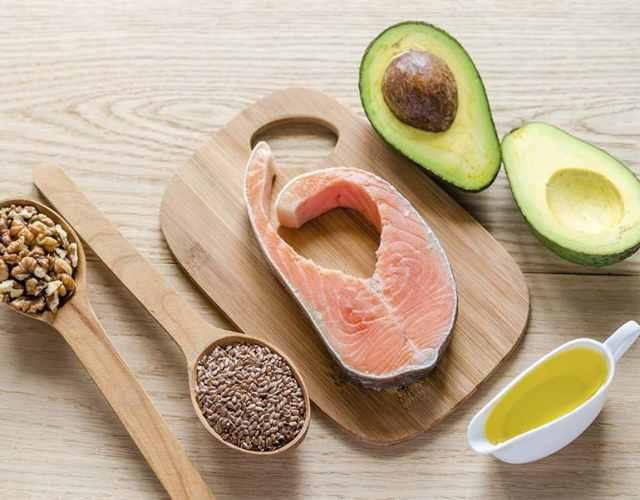 Alimentos para mejorar los óvulos
