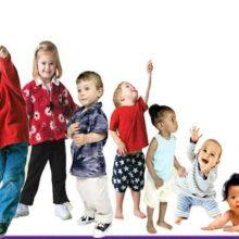 Señales de retraso en el desarrollo físico (de 1 a 3 años)