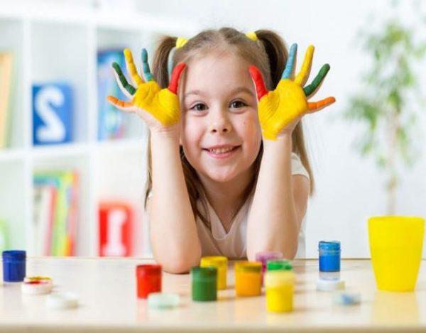15 juegos sensoriales para niños de 1 a 3 años