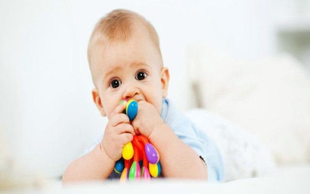 atragantamiento en niños