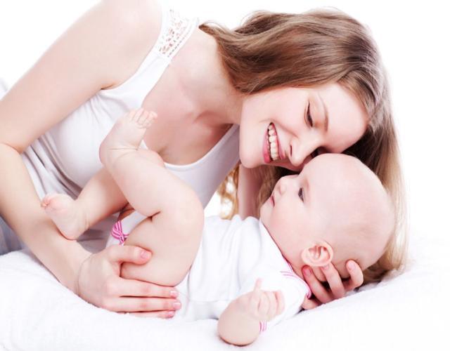 Agobios de una madre primeriza sin experiencia