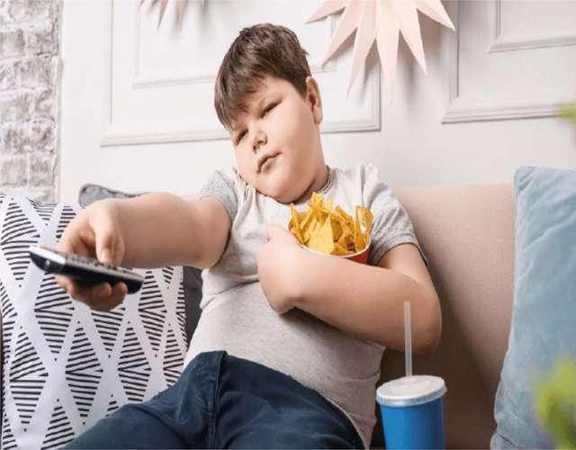 Cómo prevenir el hígado graso en los niños