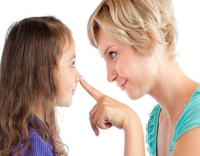 Qué hacer para manejar los gritos de los niños