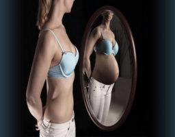 Bulimia durante el embarazo y sus consecuencias