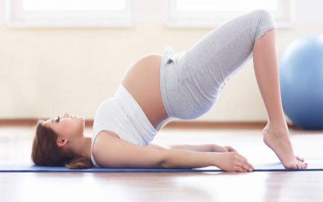 Ciática en el embarazo