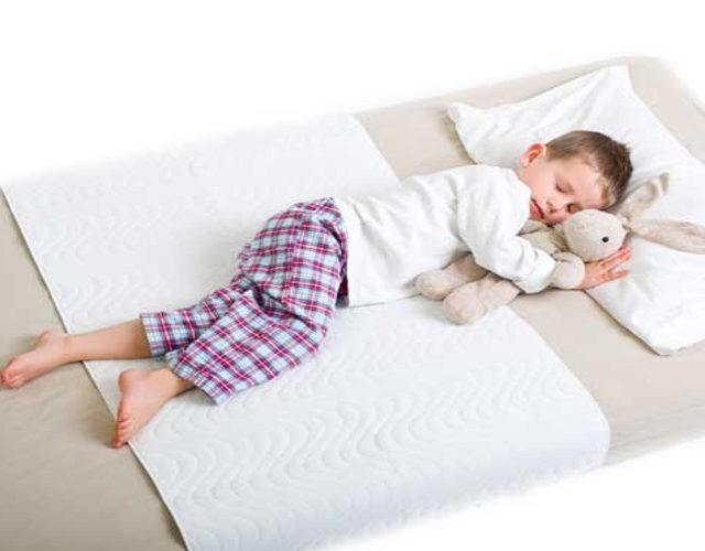 colchón para niños