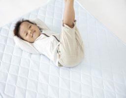 Cómo elegir un colchón para niños