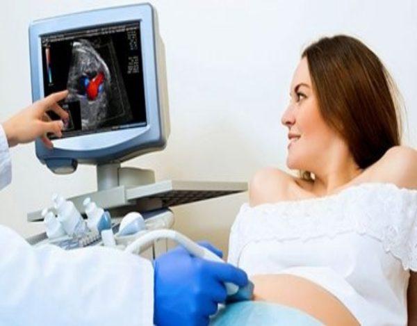 Ecocardiografía fetal