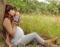 Efectos del sedentarismo en el embarazo