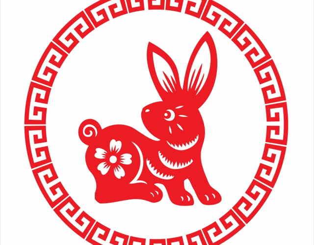 El horóscopo Los bebés del signo Conejo