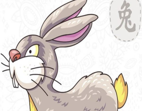 horóscopo Los bebés del signo Conejo