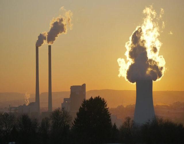 La contaminación aumenta el riesgo de aborto