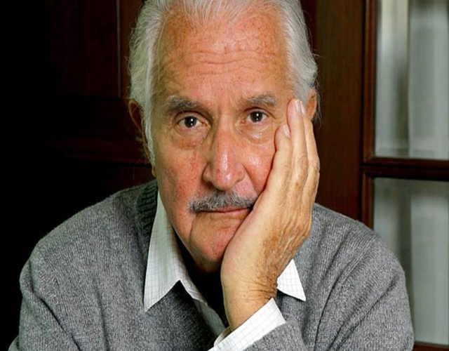 Nombres de niño de escritores y artistas Carlos Fuentes