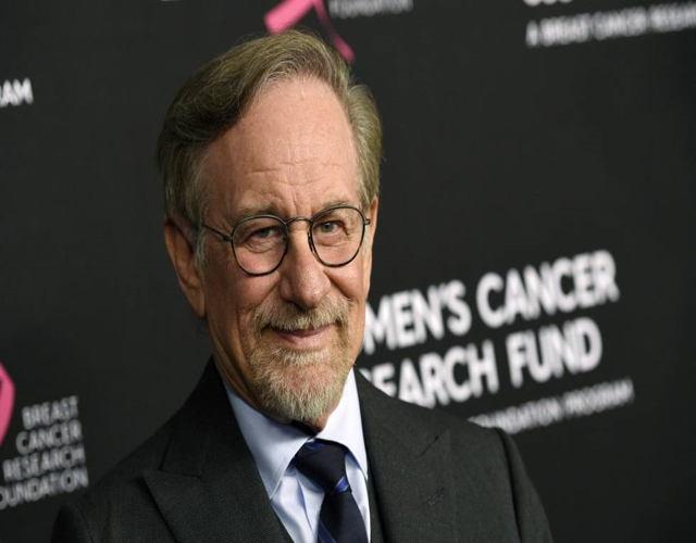 Nombres de niño de escritores y artistas Stephen Spielberg