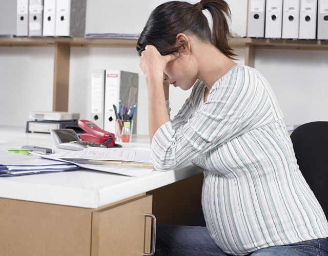 Ruido como factor de riesgo en el embarazo