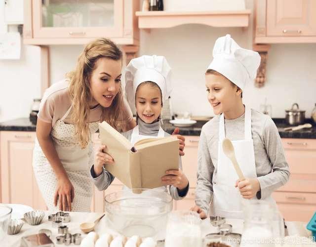 10 empleos para que mamá trabaje desde casa mamá chef