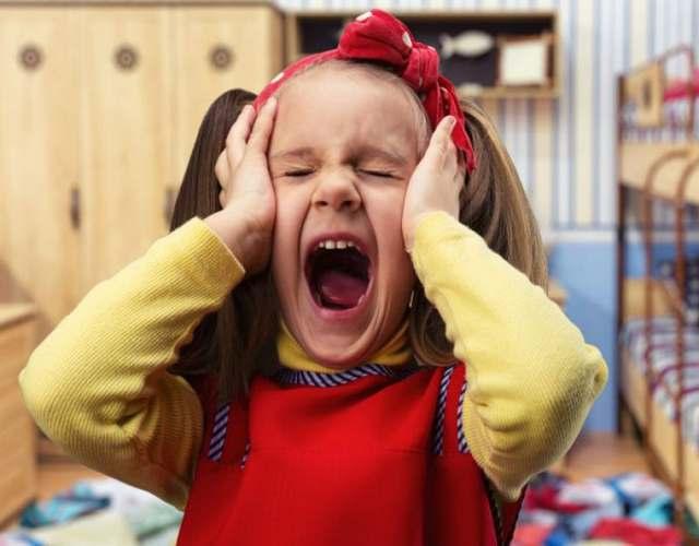 10 señales de que es un niño malcriado
