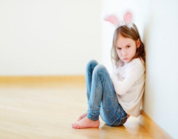 10 señales de un niño malcriado