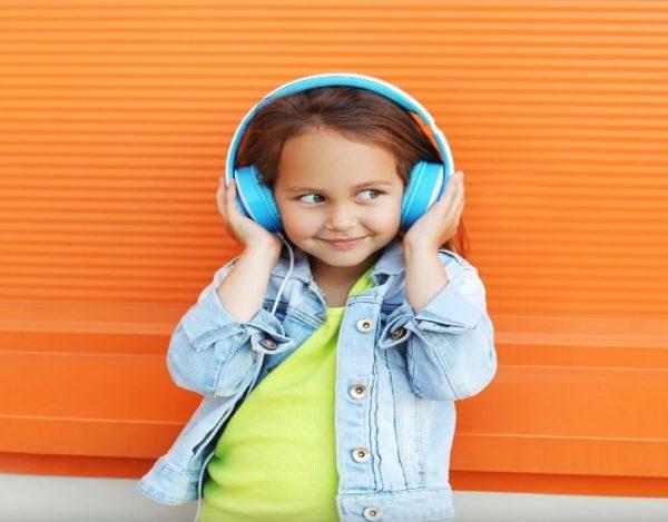 reggaetón a los niños