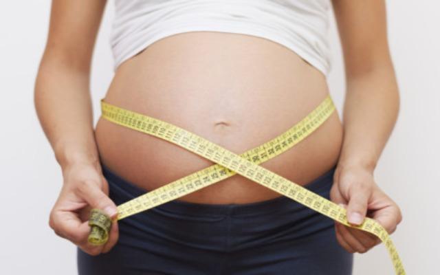 Embarazo en adolescentes con obesidad