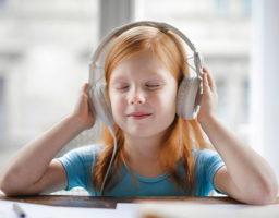 20 Letras de canciones infantiles