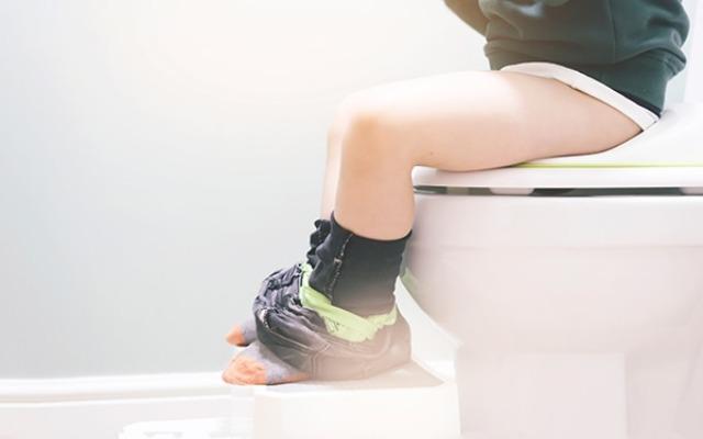 niños con gastroenteritis