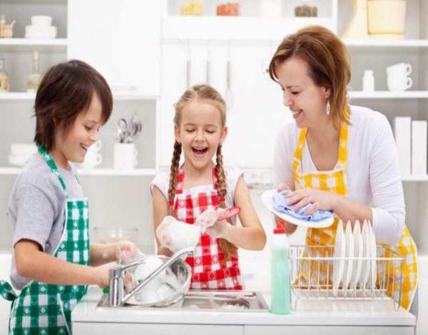 Cómo fomentar la autonomía de los hijos