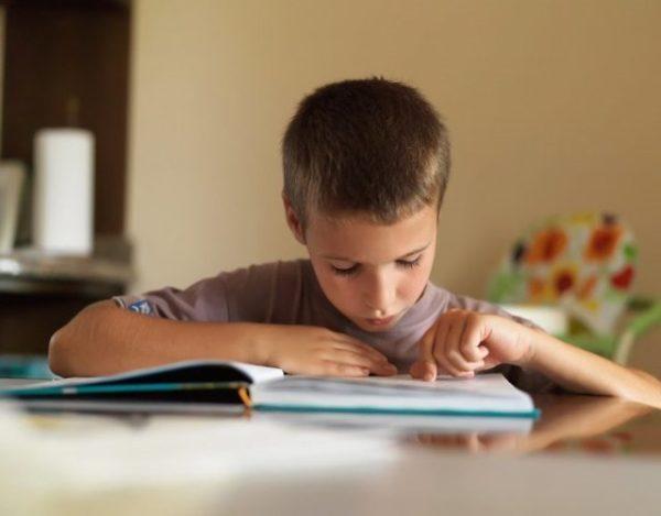 Cómo trabajar la velocidad lectora de los infantes