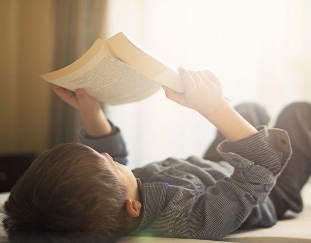 Cómo trabajar la velocidad lectora de los niños