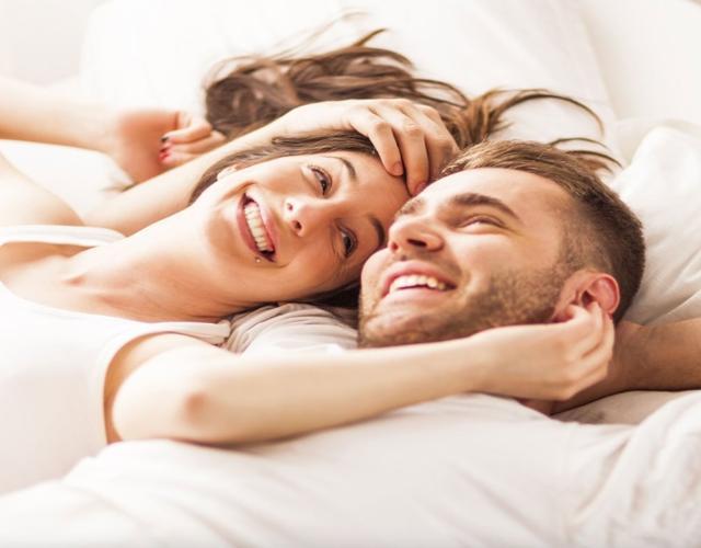 Cómo y cuánto hacer el amor para concebir