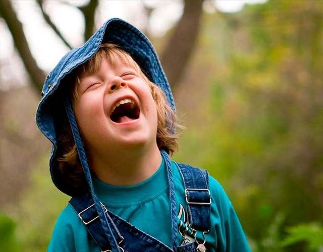 Desarrollo del humor en niños 2