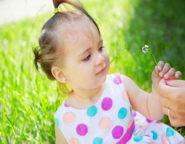Desarrollo del lenguaje de 2 a 3 años de edad
