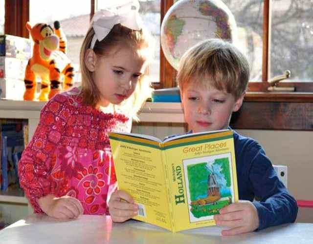 Desarrollo del lenguaje de 5 a 6 años de edad