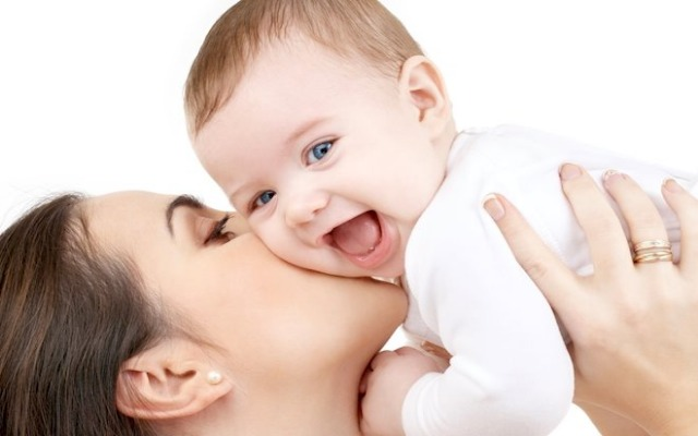 Haptonomía en el embarazo