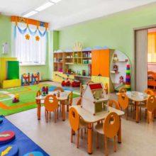 Guarderías infantiles en los centros de trabajo