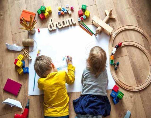 Juegos para aprender a leer para infantes