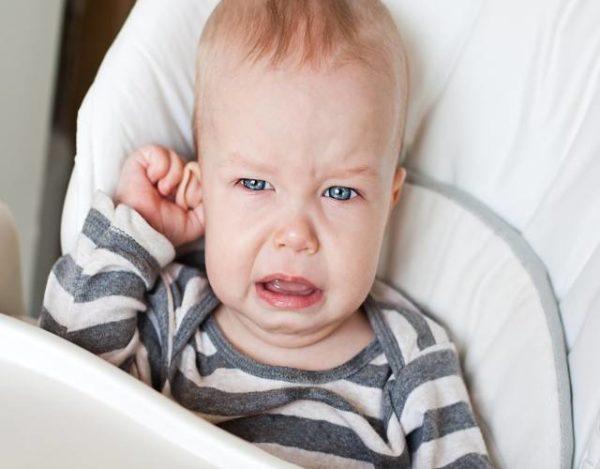 Llanto de tu bebé y cómo descifrarlo