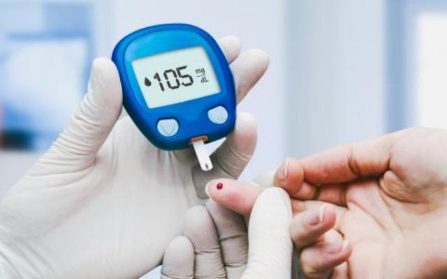 glucosa alta en las primeras semanas de embarazo
