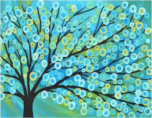 Test del árbol y la esencia personal