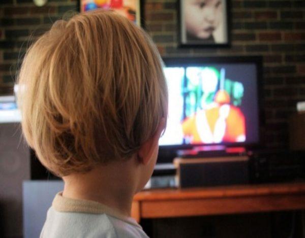 televisión en el lenguaje